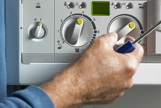 Local Boiler Services Edinburgh